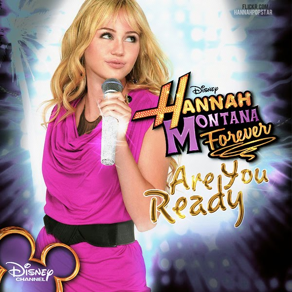 amor hilton on hannah montana. Hannah Montana - Are You Ready