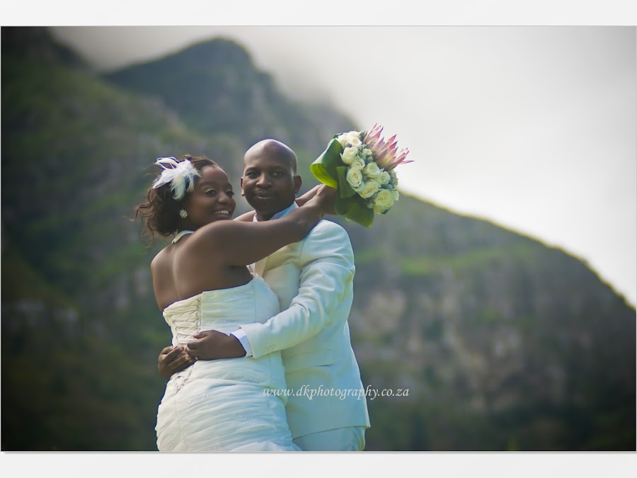 DK Photography Slideshow-1768 Noks & Vuyi's Wedding | Khayelitsha to Kirstenbosch  Cape Town Wedding photographer