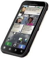 Motorola Defy Waterproof cell phone