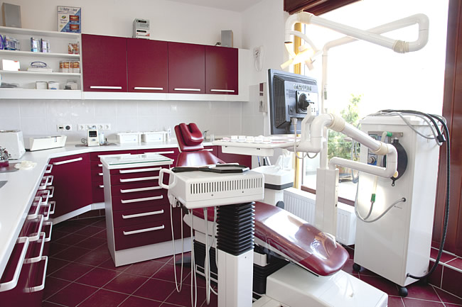 Dental Clinic Ideas At Home