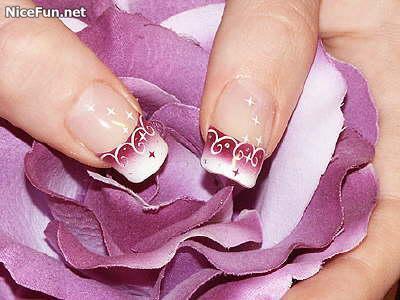 Art Humanity Art On Nails