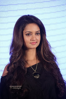 Actress-Shanvi-Stills-at-Gallo-Telinattunde-Movie-Audio-Launch