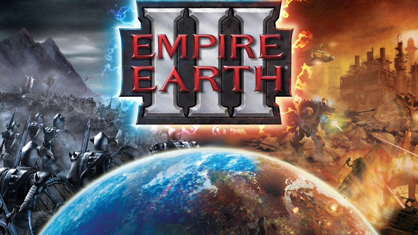 empire earth tek link download