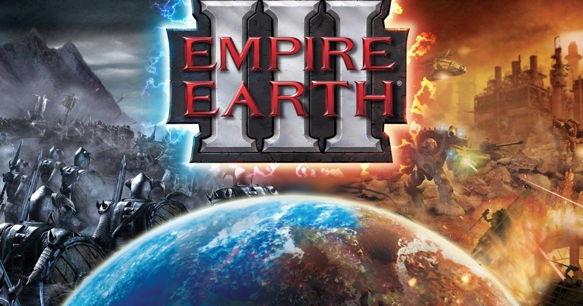 download empire earth 4 full version