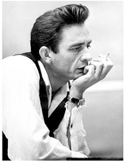 Click here to purchase your Johnny Cash with Cigarette Photograph at Amazon!