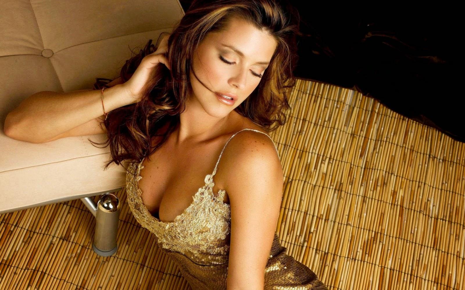 est100 一些攝影(some photos): Alicia Machado, Former Miss Universe ...