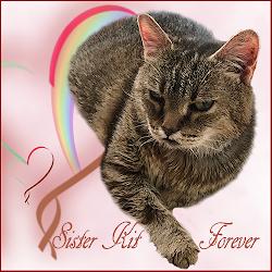RIP SISTER KIT