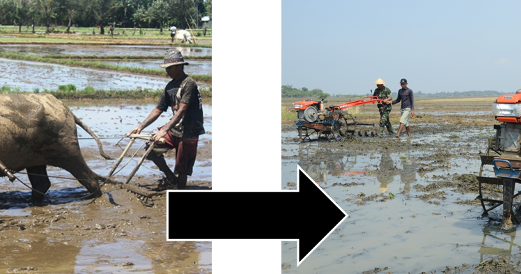 Mengerjakan Pr Soal Pilhan Fungsi Dan Peran Sumber Daya Alam Dalam Pembangunan Ekonomi Untuk
