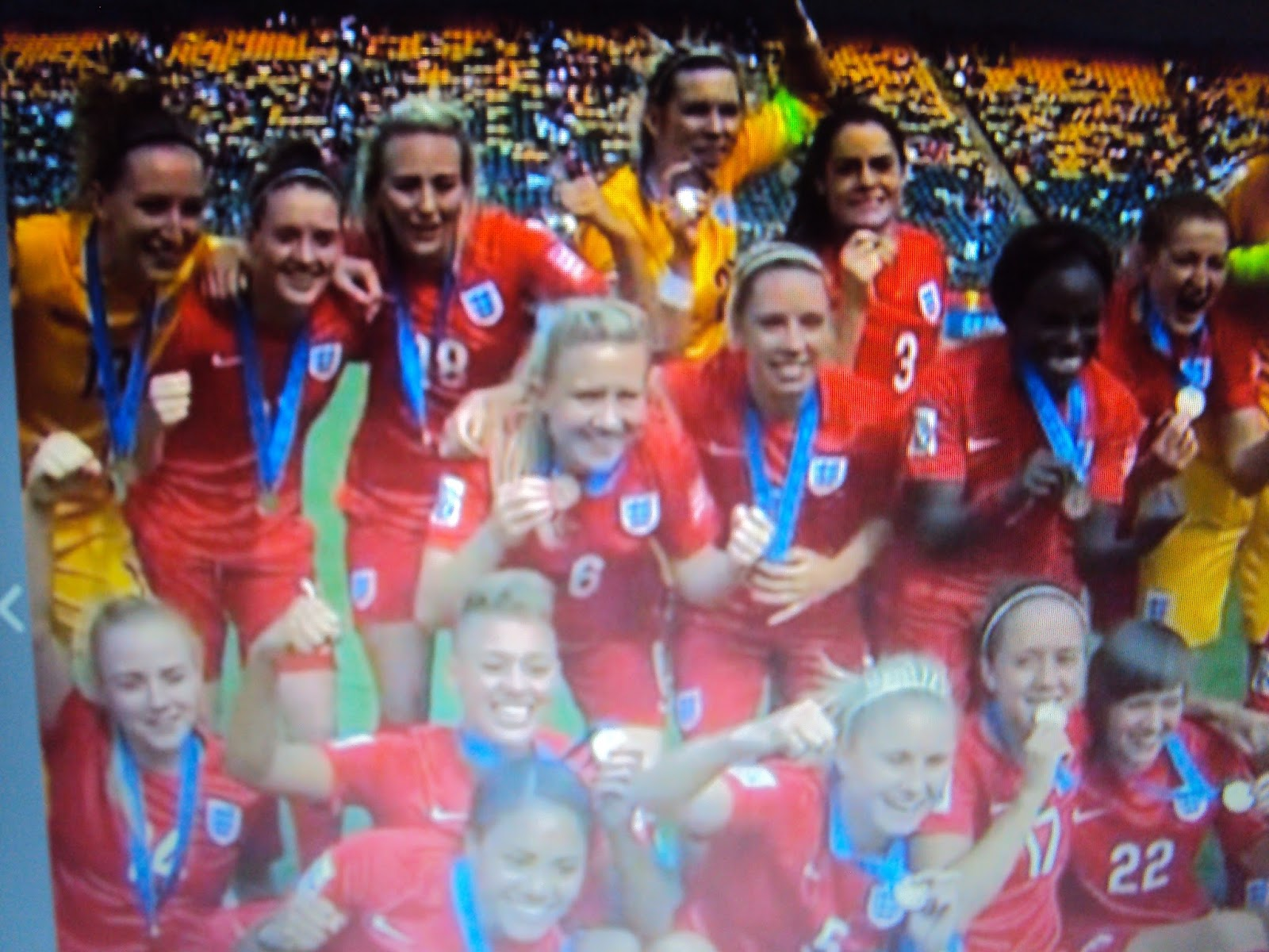 England Lionesses Wallpaper 2019 Here we Come
