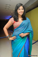 actress anjali hot saree photos at masala telugu movie audio launch+(2) Anjali Saree Photos at Masala Audio Launch