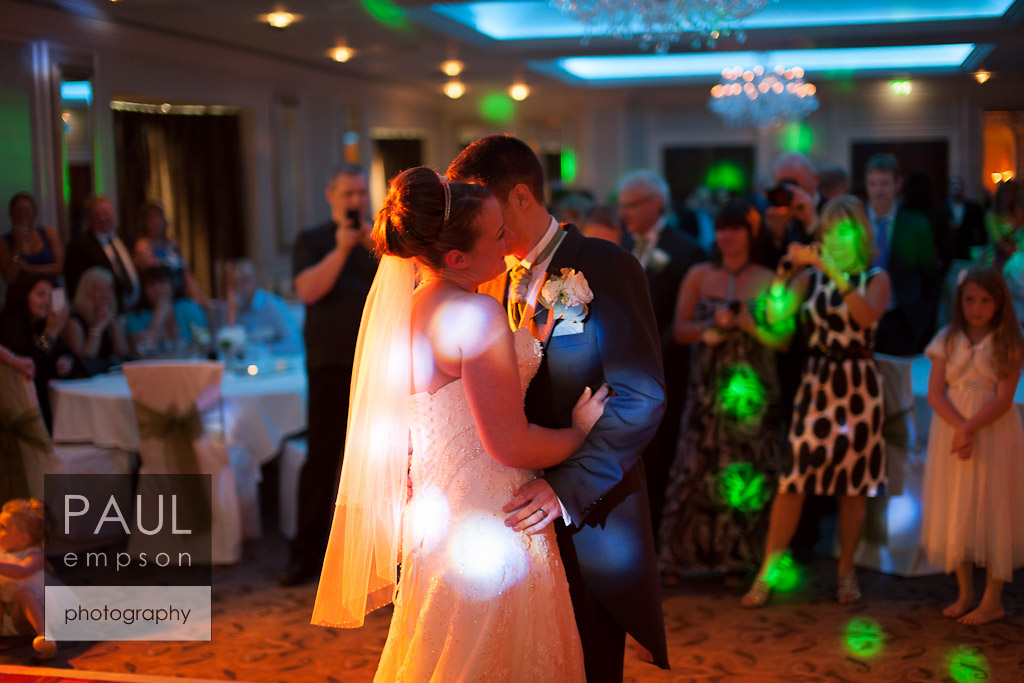 Night wedding photography settings Tutorial: Wedding Photography - Lessons Learned