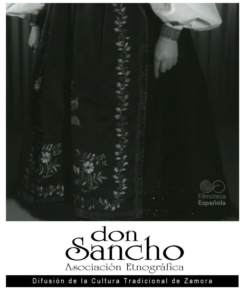 DON SANCHO. Difusión de la Cultura Tradicional de Zamora ... - photo#4