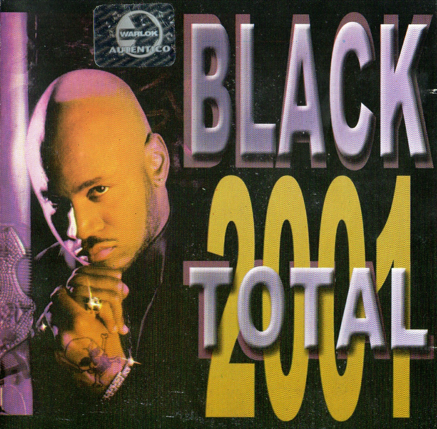 BLACL TOTAL 2001