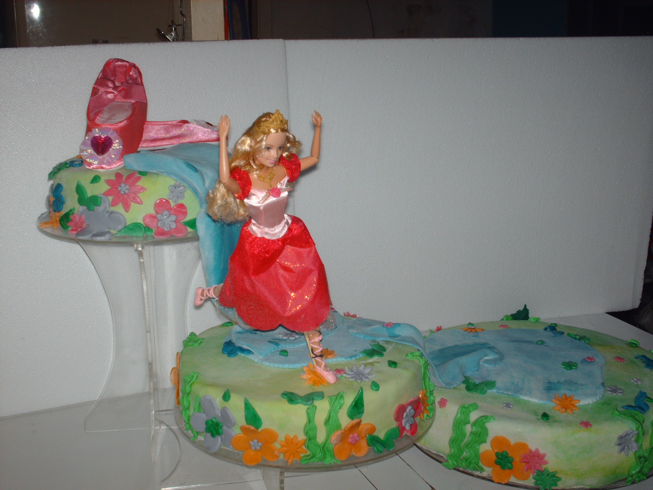 Tortas Decoradas La Almendra