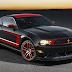 Ford Mustang vs. Chevrolet Camaro vs. Dodge Challenger - U.S. ...