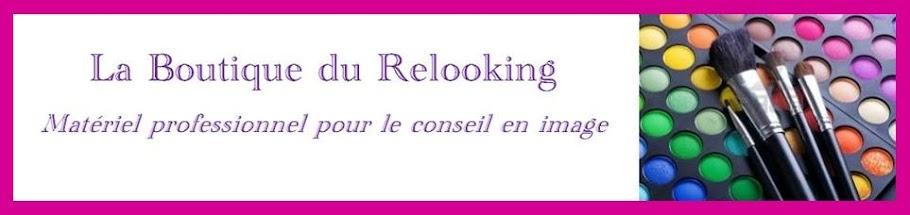 La Boutique du Relooking