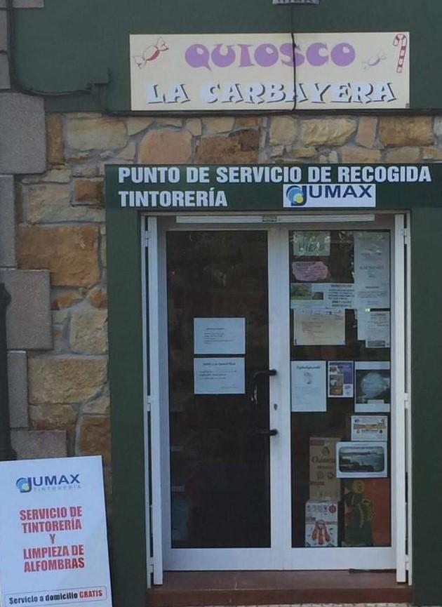 Nuevo servicio de lavanderia-tintoreria en Quintes