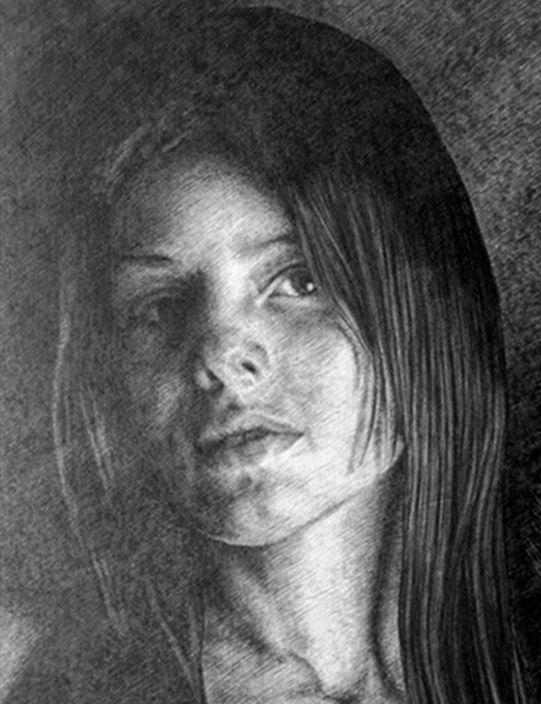 dibujos-de-mujeres-a-lapiz