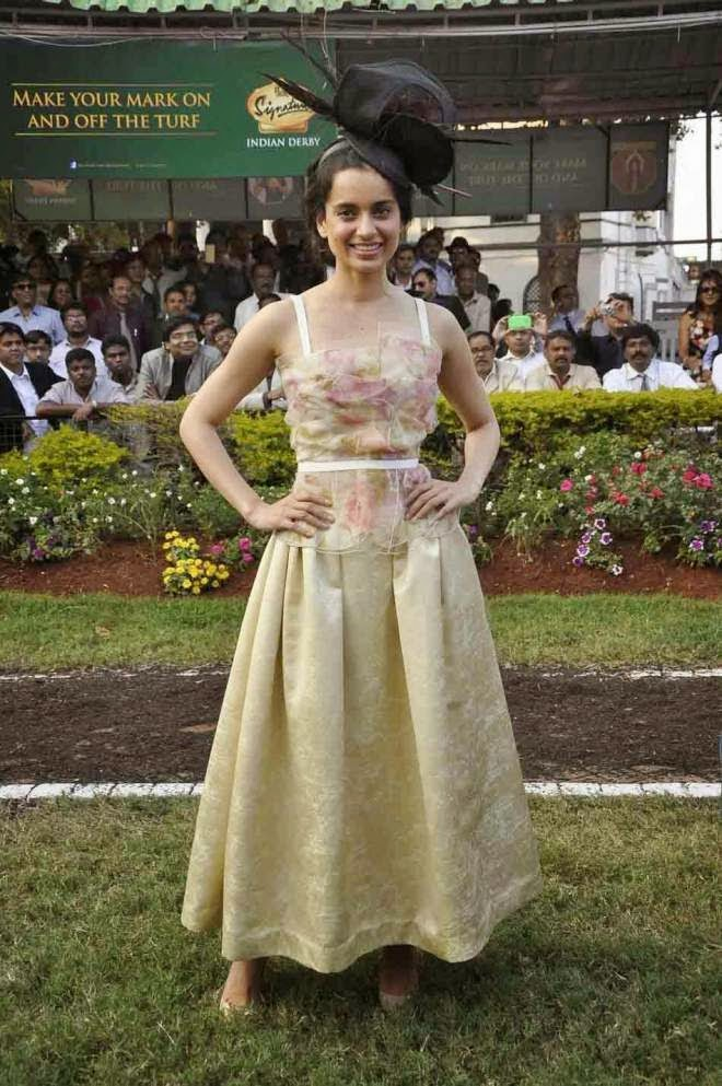 Kangana Ranaut Sexy Wallpapers