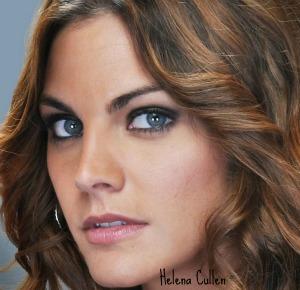Helena Cullen