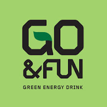go&fun energy drink