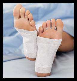 BORONG DETOX FOOT PATCH