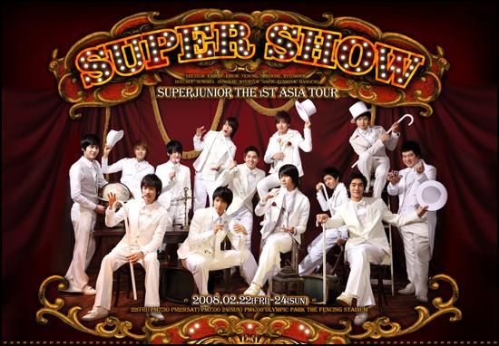 Album keenam Super Junior. Berita gosip informasi lagu terbaru album SuJu terbaru.