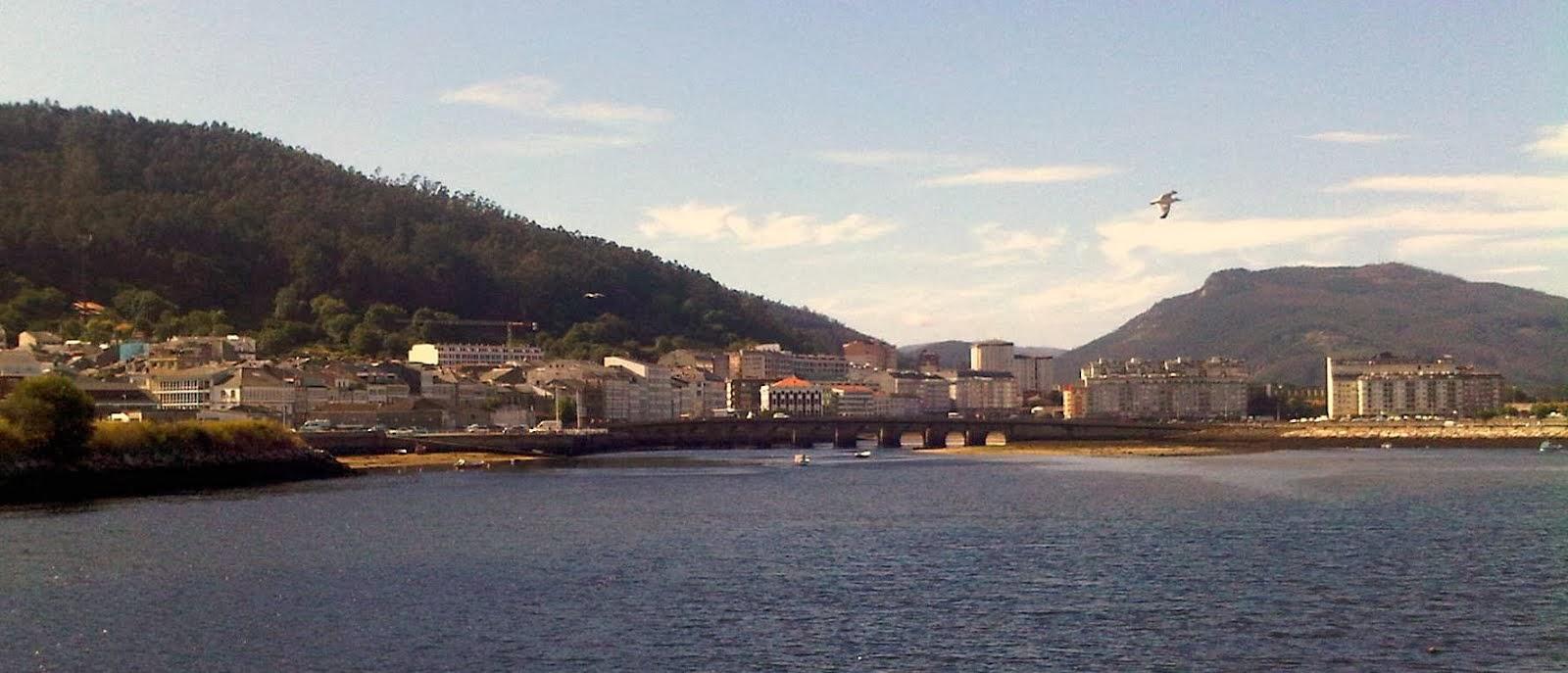 Toponimia do Concello de VIVEIRO