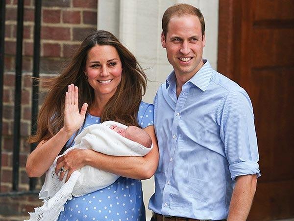 Uma Mãe de Verdade - Kate Middleton
