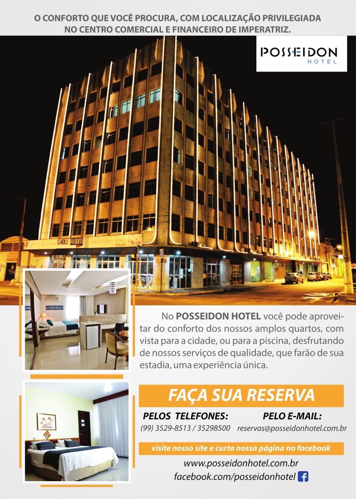 Posseidon Hotel Ltda
