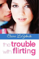 https://www.goodreads.com/book/show/14813841-the-trouble-with-flirting
