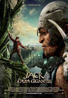 Jack el Caza Gigantes [2013] [720p] Ingles, Español Latino