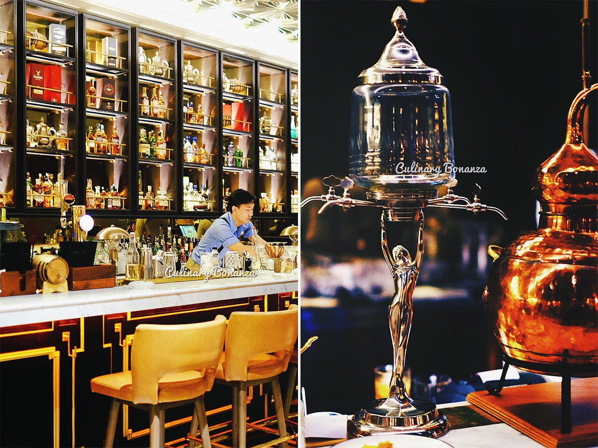 The Prohibition Chophouse & Speakeasy Bar Jakarta (www.culinarybonanza.com)