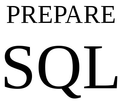 mengenal statemen prepare mysql