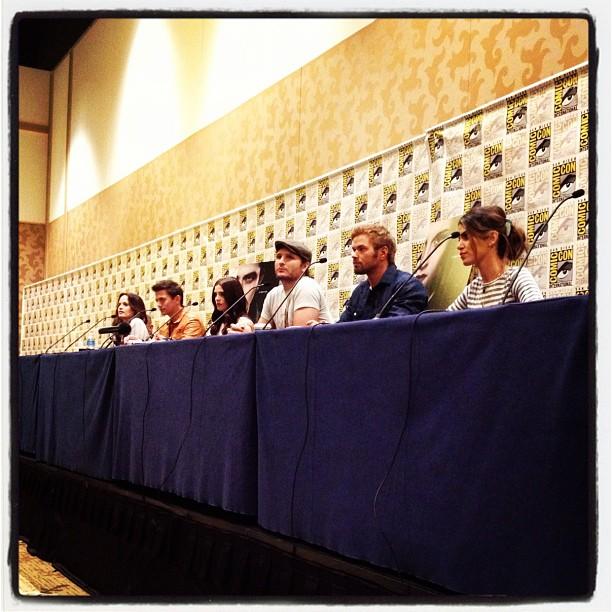 Comic Con 2012 C14