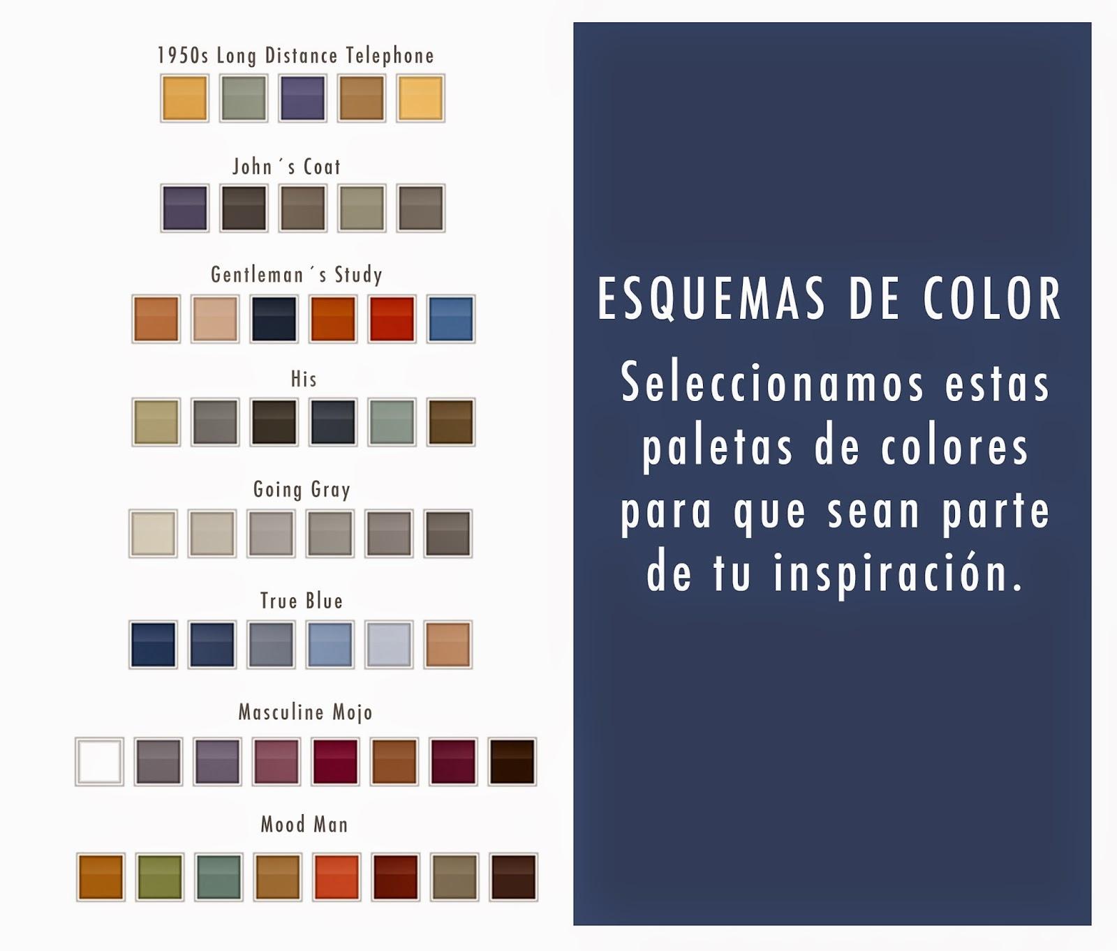 Atelier Taller de Espacios, diseño de interiores guatemala, esquema de color