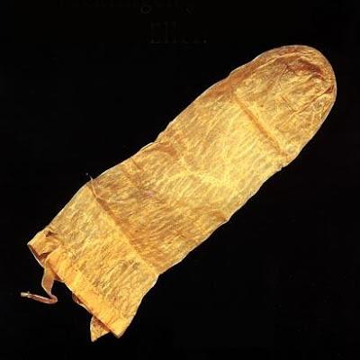 Ancient Age Condom
