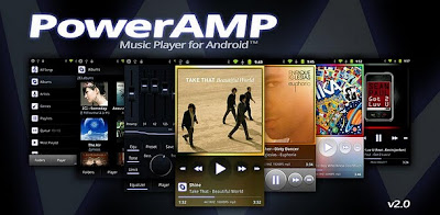 Music Player Apps for Android