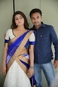 Pichekkistha Movie Lead pair Photos-thumbnail-7