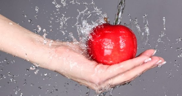 11 alimentos vulneráveis à falta de água no mundo