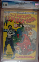 http://www.totalcomicmayhem.com/2013/11/amazing-spider-man-129-cgc-80-vf.html