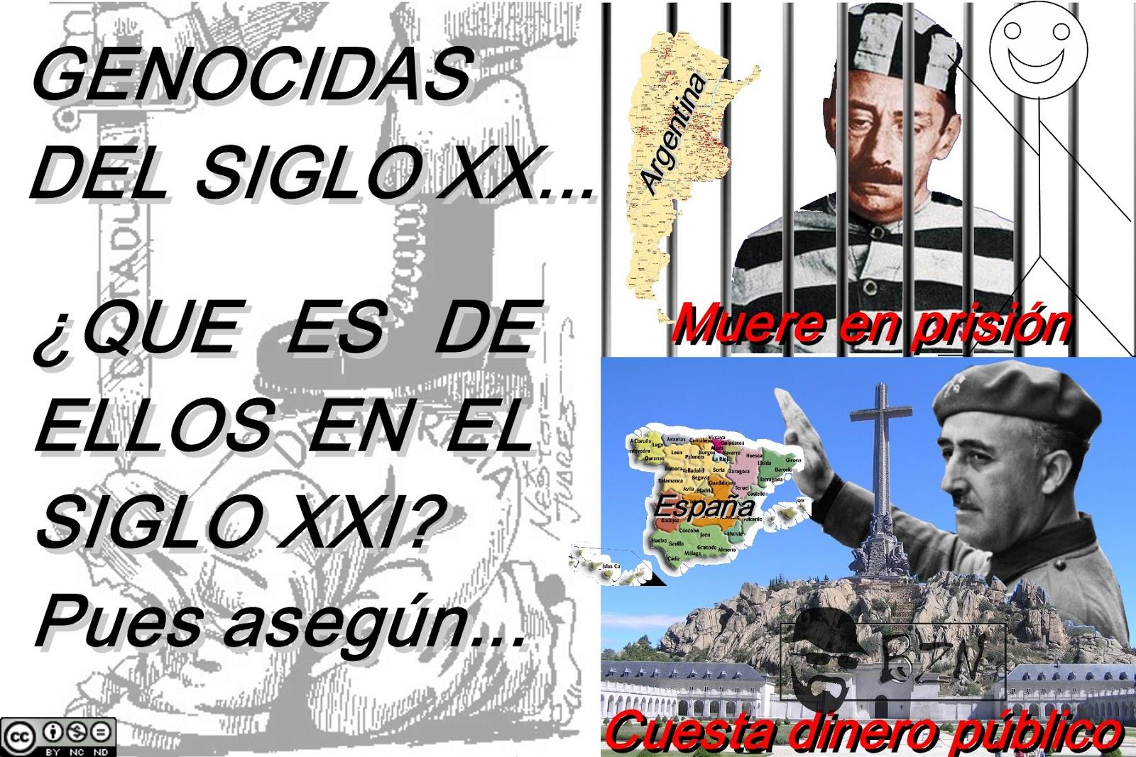 ****ALGO HUELE A PODRIDO EN ESPAÑA**** 18