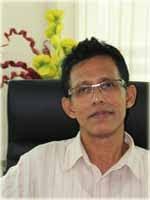 Professor Norizan Md. Nor (PEMANGKU PENGARAH)