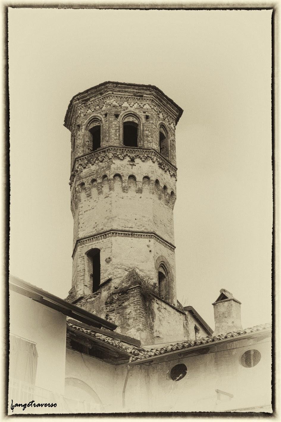 Avigliana, Italie