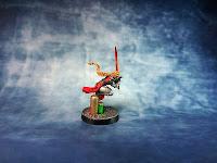 Juana de Arco 2.0, - Panoceania - Infinity the Game 4