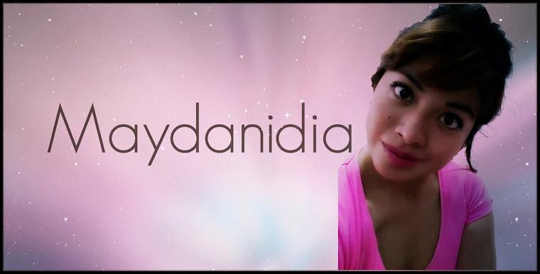 Maydanidia