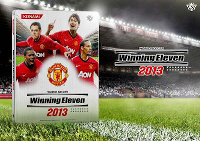 Update Winning Eleven 9 Terbaru April 2013