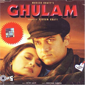 Free Download Ghulam 1998 Full Hindi Movie 300mb Dvd Direct Links