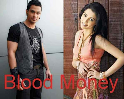 Bollywood-Hindi-Blood Money-Wallpapers