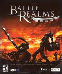 Battle Realms Full